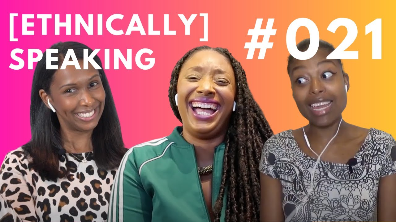 Business Funding, Work Friends, Building Black Towns & Manifesting Success | ETHNICALLY SPEAKING