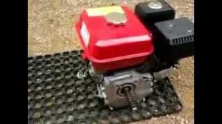 moteur thermique 6.5CV