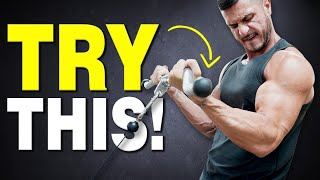 5 Biceps Exercises That Will BLOW UP Your Arms