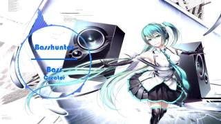 【Nightcore】 Basshunter - Bass Creator
