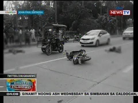 BP:  Magkatrabahong construction workers, patay sa pamamaril; 2 iba pa, sugatan