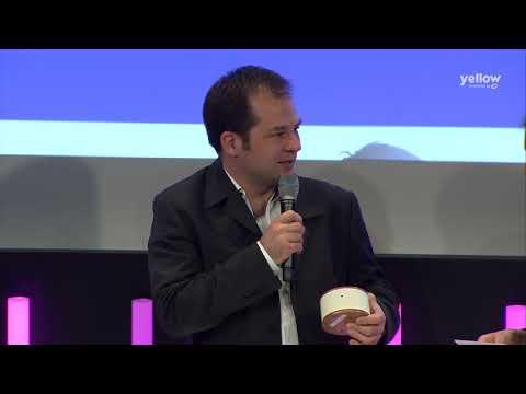 CES Innovation Award, jackpot assuré ? - Lab Postal 2018