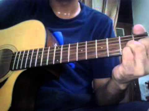 Sunburn-Ed sheeran Acoustic Guitar Tutorial/Cover - YouTube