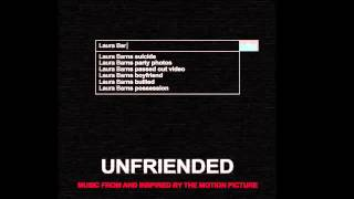 How You Lie Lie Lie - Unfriended Original Motion Picture Soundtrack