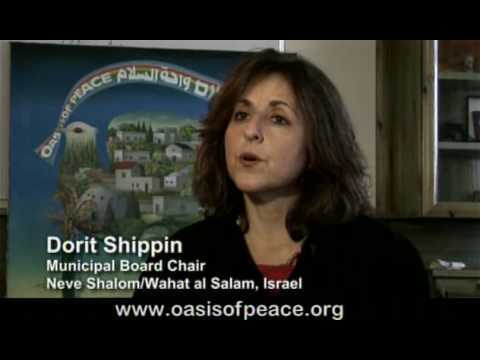 Short Presentation Of Neve Shalom/Wahat Al-Salam, The Oasis Of Peace