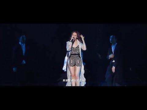 "Jane Zhang 张靓颖 ""Behind The Light"" BANG THE WORLD TOUR 2015 documentary: the full movie"