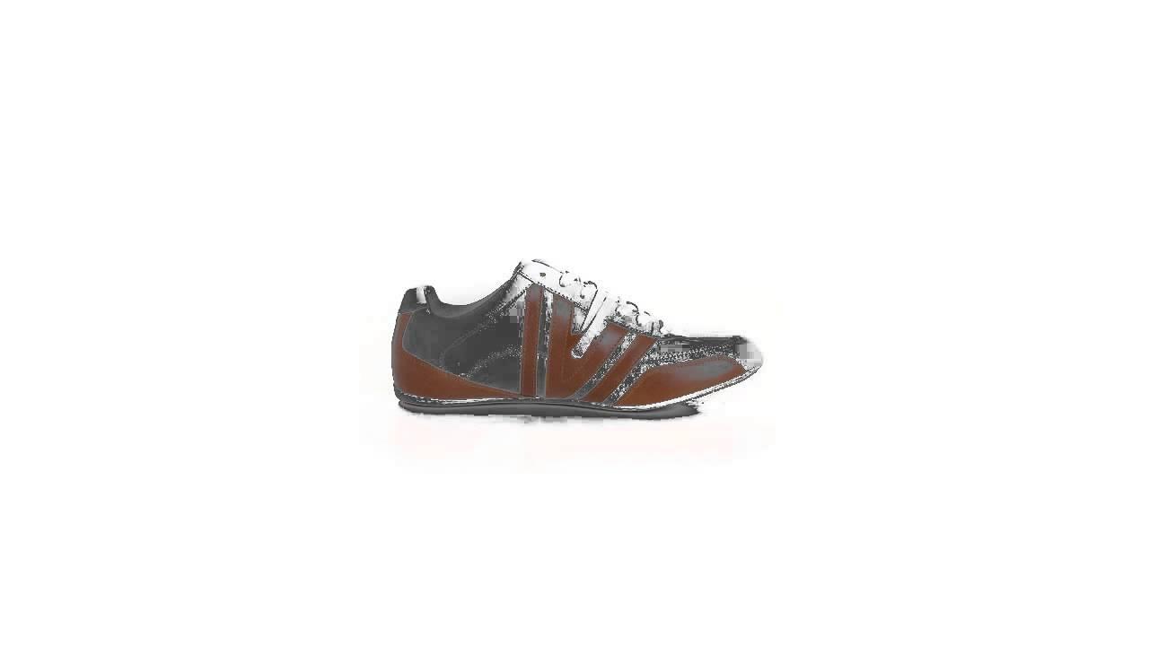 Redskins Greloti Chaussures de ville homme