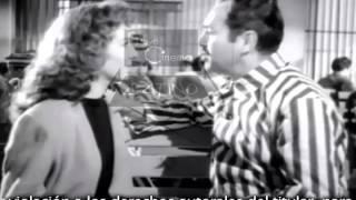 """""""Carne de presidio"""" (1951) Trailer"""