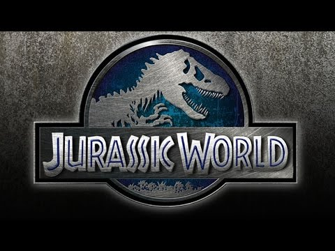 Jurassic Park Metal Theme - Jurassic World Trailer - Music by In Search of Sight