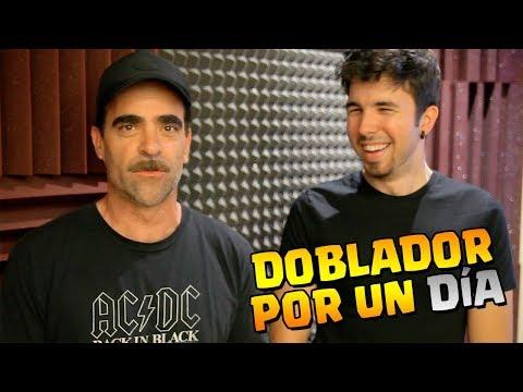 HAGO DE DOBLADOR