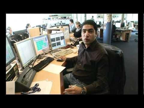 HES-SO: Une journée avec des ingénieurs-es HES en télécommunication