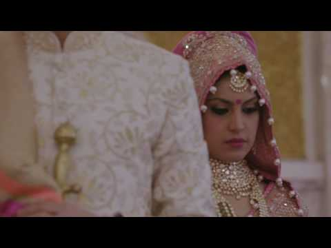 Divine Intervention | The Wedding Filmer