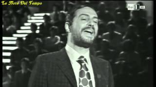 Mitico nino manfredi-tanto pe' cantà 1970