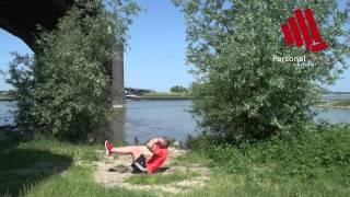 Dag 20 - Beach Body Challenge