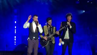 for KING & COUNTRY - JOY (NEW SONG) - Joy.UNLEASHED Tour