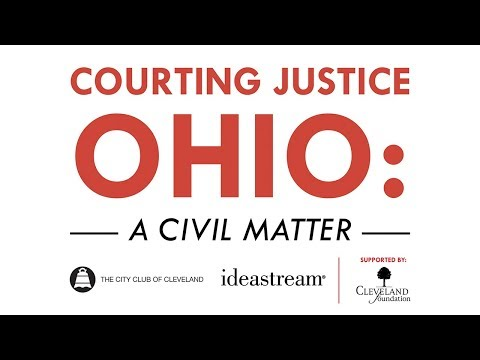 Courting Justice Ohio: A Civil Matter