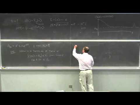 Mark Srednicki - The Eigenstate Thermalization Hypothesis