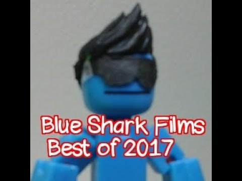 Blue Shark Films   Best of 2017
