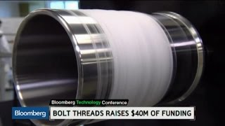 Why Bolt Threads Is Scaling Up Spider Silk Production