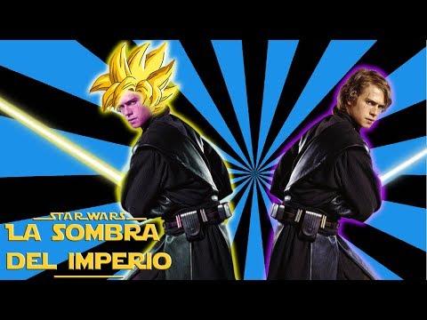 ¿Hubo Otros Elegidos de la Fuerza Antes de Anakin Skywalker? #PreguntasDelDia Star Wars