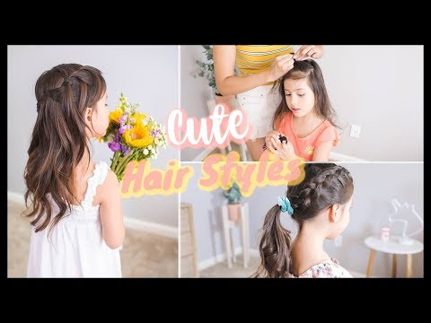 cute-easy-hairstyles-for-little-girls-+-mayoral-giveaway
