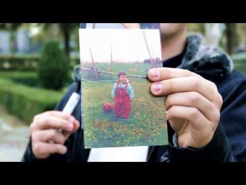 Los Colores de los Ciegos-Un documental sobre no videntes