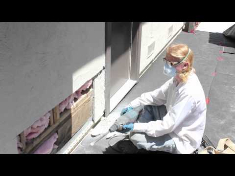 Best way to remove stucco by Jason Giordano plastering