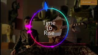 Time To Rise -  VannDa feat. Master Kong Nay (1Hour)