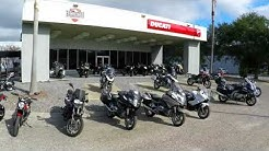 BMW DUCATI Motorcycles of Jacksonville Promo
