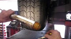 Are Your Tires Safe?