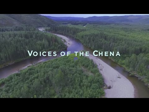 Voices Of The Chena River | US Fish And Wildlife | Alaska