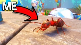 PLAYING BLACK OPS 3 AS AN ANT!! - Black Ops 3 Prop Hunt Funny Moments