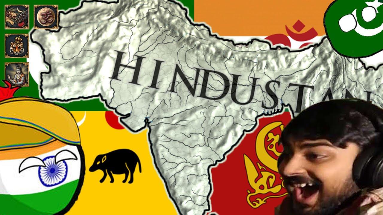 Download India Experience (EU4)