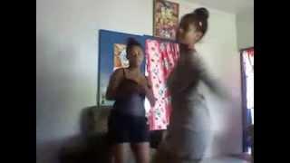 Fijian girls sexy dancing so hot ...Che che caaaa....