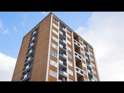 Por que quanto mais alto é o andar do apartamento, mais caro ele fica?