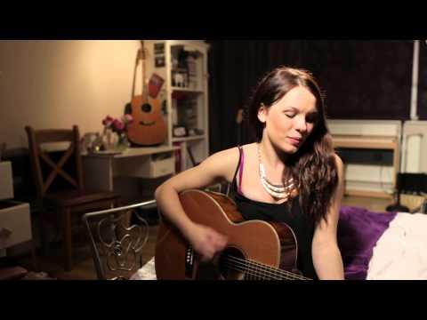 Yma o Hyd - Dafydd Iwan - Hanna Morgan cover