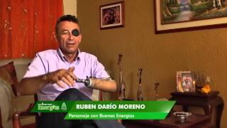 Ruben Dario Moreno, Gente con Buena Energía
