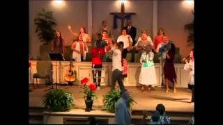 Break Every Chain / Let It Rain - Gospel Temple Worship Center Music