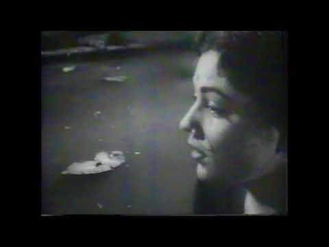 Do Roti (1957) -  ashkon ki kahani kya kahiye -  Lata