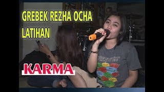 Download lagu KARMA Terbaru REZHA OCHA KALIMBA MUSIC CE SOUND SYSTEM ATINZTA MP3