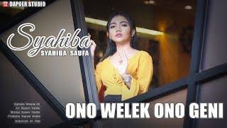 Смотреть клип Syahiba Saufa - Ono Welek Ono Geni