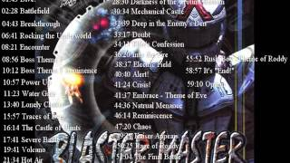 Blaster Master: Blasting Again PS1 Music Full Soundtrack OST