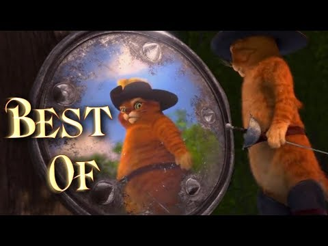 BEST OF Puss in Boots