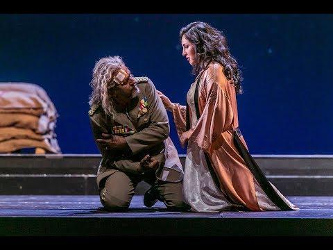 Theater Lübeck »Otello«