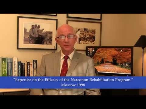 Moscow Expertise on the Narconon Rehab Program