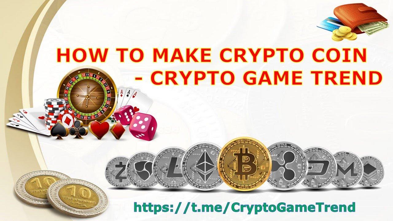 how to make a crypto coin