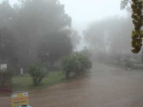 raining in horsely hill