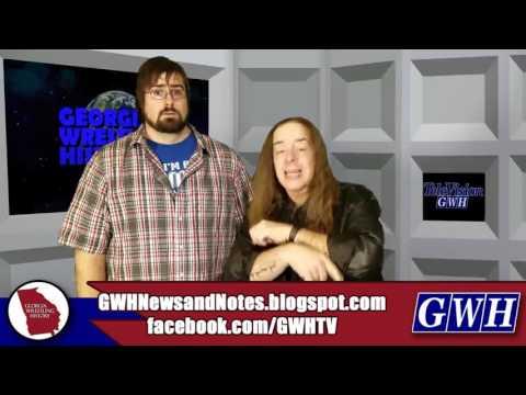 Georgia Wrestling History TV - Episode 20