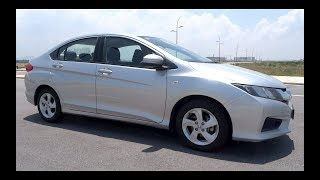 2014 Honda City 1.5 S+ Start-Up and Full Vehicle Tour
