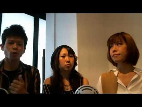 『Health☆up TV』第10回放送 NPO Balance Womans Style 代表理事 北岡加奈さん (2015年9月13日配信)